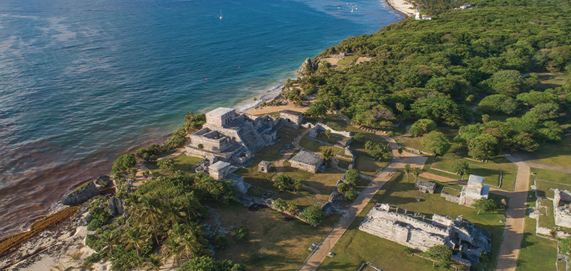 Cultural & History of Cancun