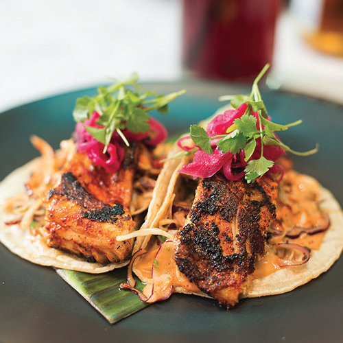 Must-Try Dishes of Cancun