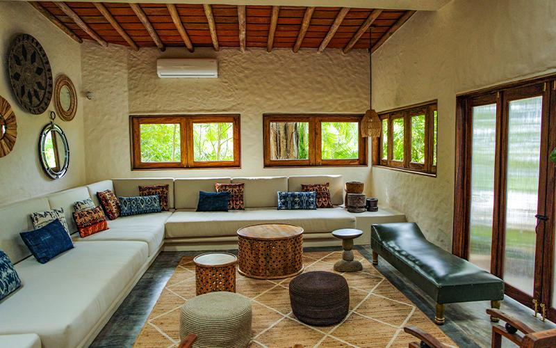 Las Caletas Hospitality Suite