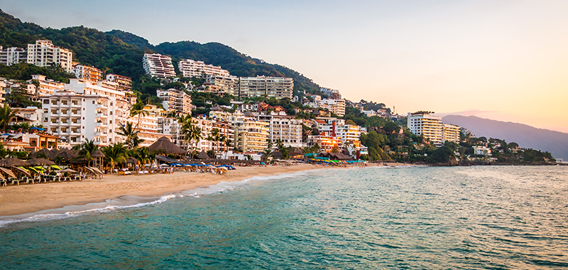 Choose Puerto Vallarta for Your Beach Wedding