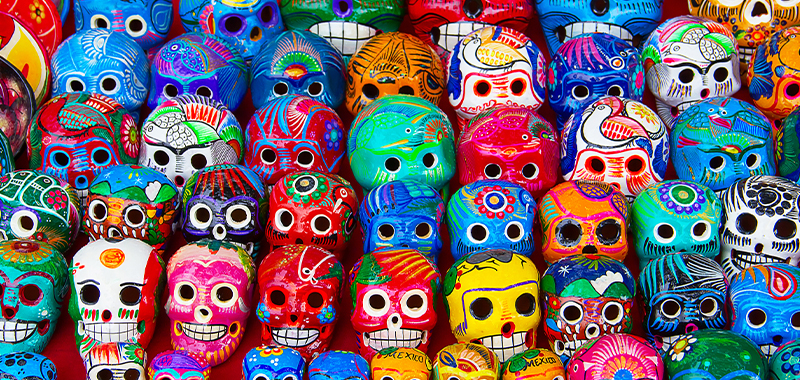 Cultural Background of Puerto Vallarta