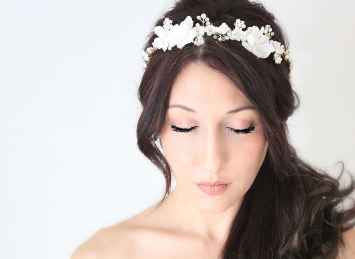 Our Favorite Wedding Hair Accessories