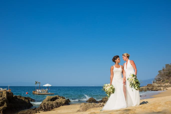 LGBTQ Friendly Wedding Venue in Mexico