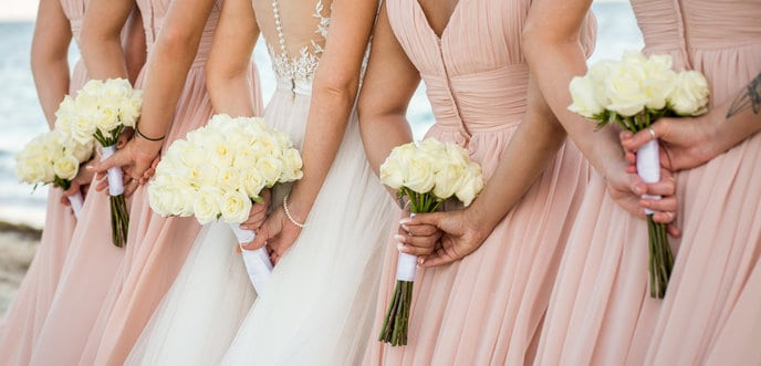 Top Wedding Bouquet Ideas
