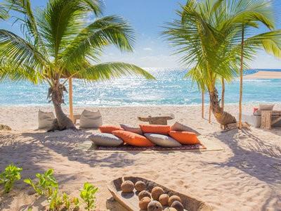 Beautiful Weather in Cancun