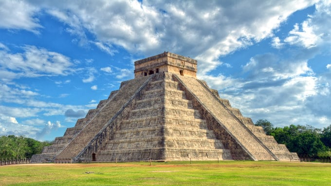 Visiting Chichen Itza or Tulum