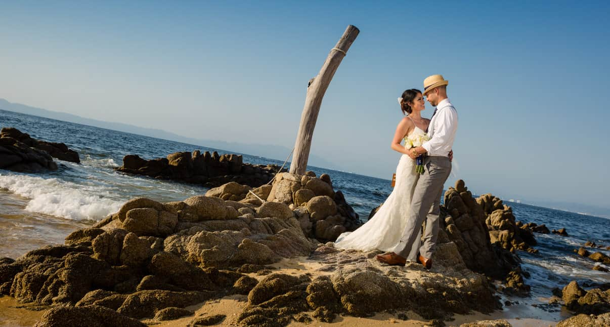 10 Reasons to Get Married in Puerto Vallarta
