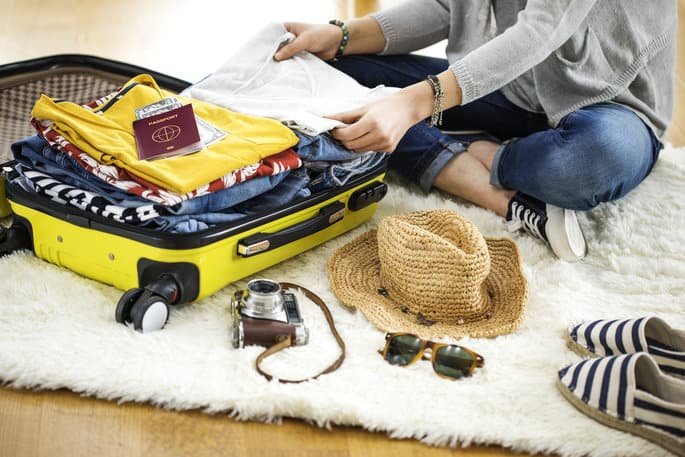 Destination Wedding Packing List: What to Bring With You