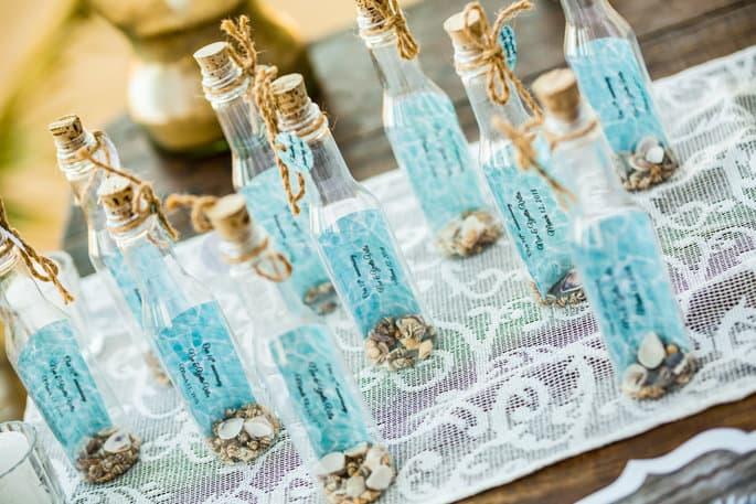 Best Beach Wedding Decorations