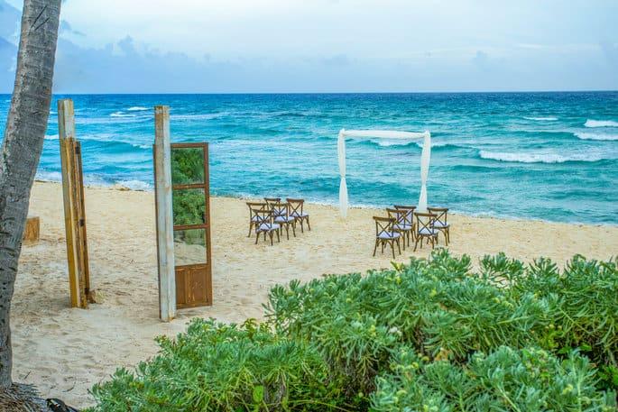 Cancun & Riviera Maya LGBTQ Friendly Wedding Venue