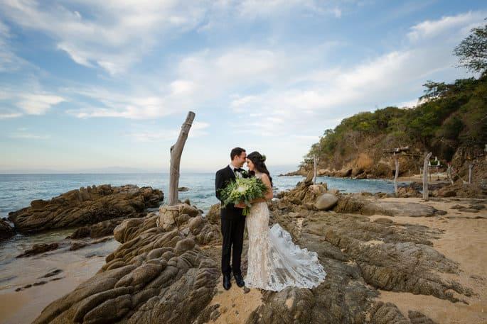Have your destination wedding in Mexico