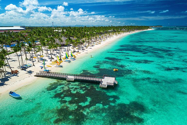 Destination weddings in Dominican Republic