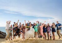 Attire for Beach Wedding