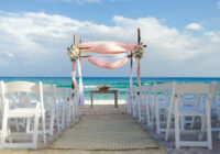Hosting a destination wedding
