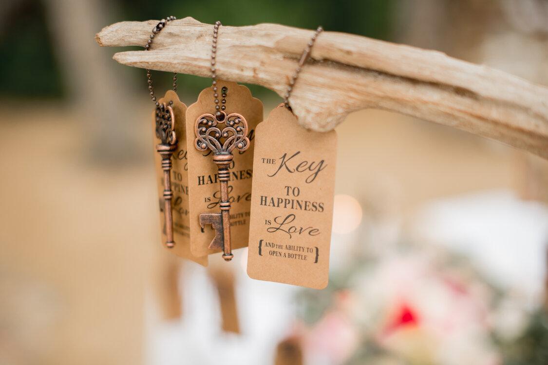 Stress free destination wedding with Adventure Weddings