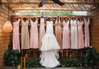 Choosing a Destination Wedding Dress