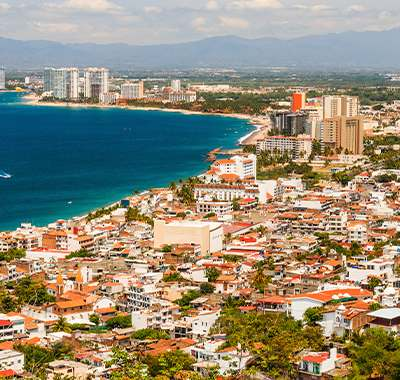 Puerto Vallarta - The Perfect Destination for Your Elopement